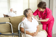 Hospice Care Missoula