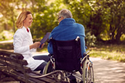 Medicare Care Choices Model